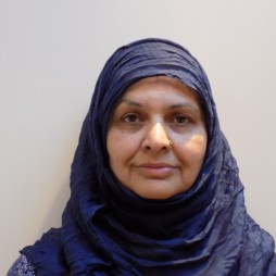 Rohina Hussain