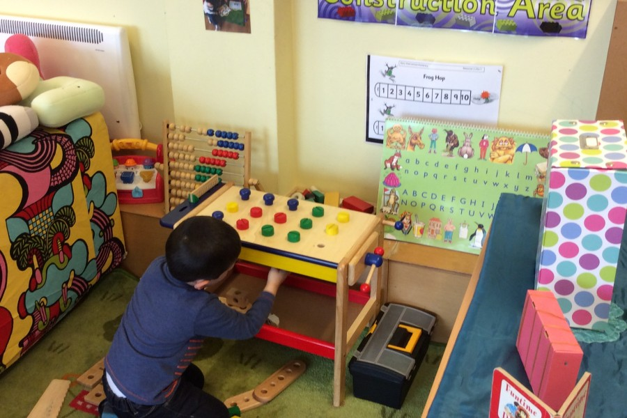 Nursery 3