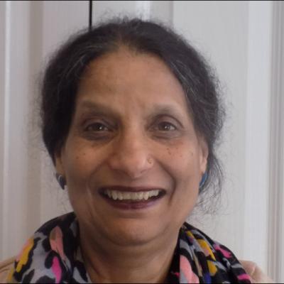 Neena Agarwal