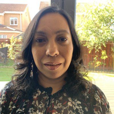 Samina Fayyaz